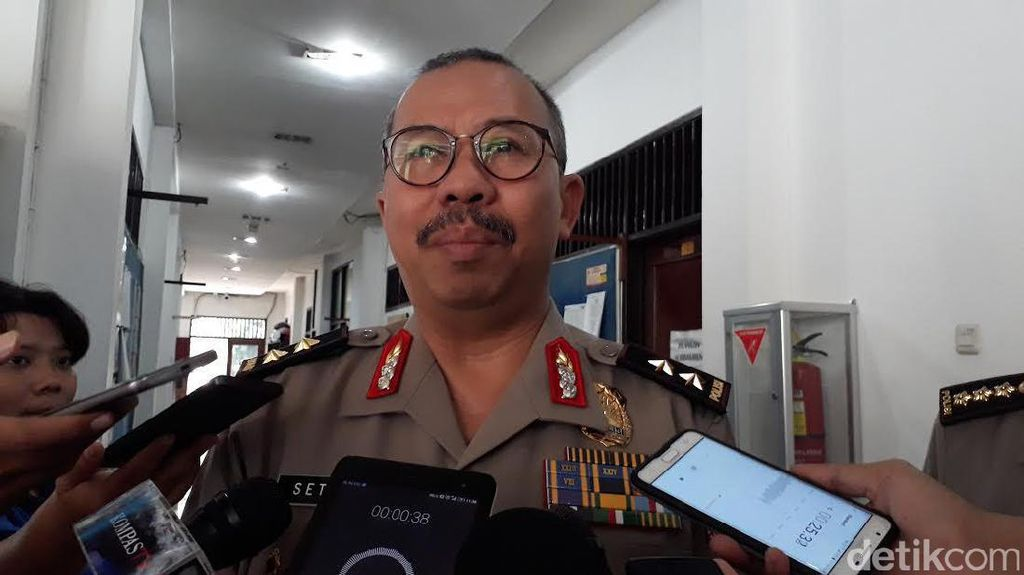 Pos Jaga Polda Sumut Diserang Teroris, 1 Polisi Tewas