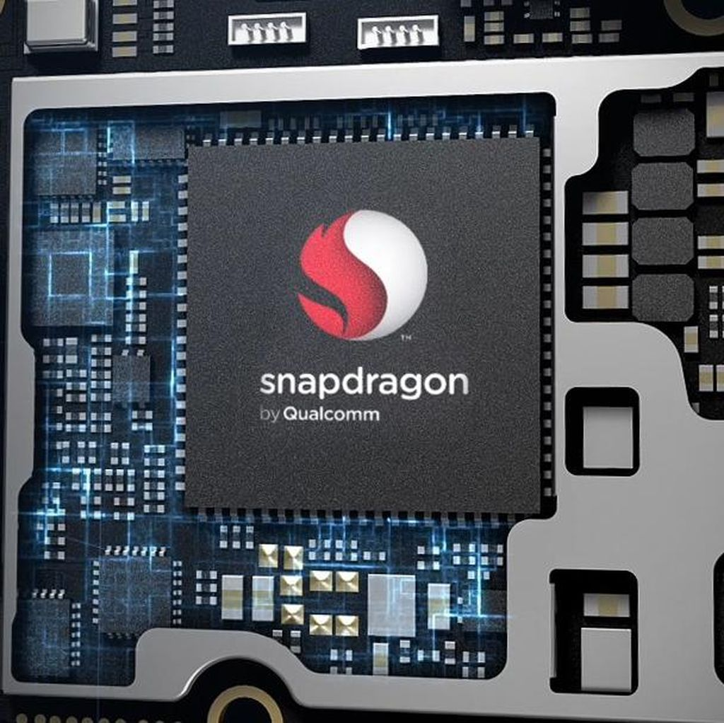 Kamera Android bakal Makin Canggih