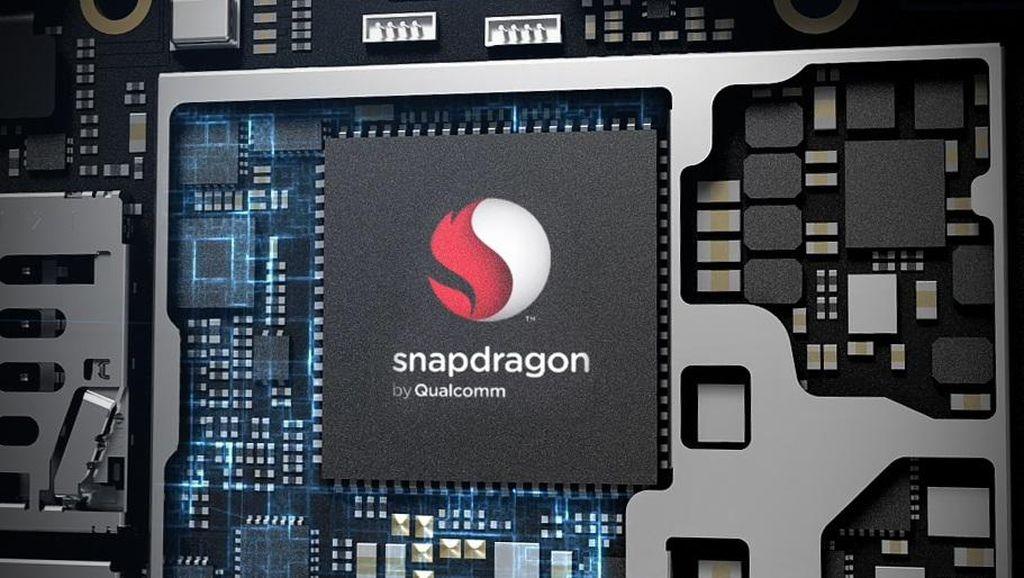 Snapdragon 845 Diborong Samsung Demi Galaxy S9?