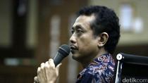 Handang Soekarno Jalani Sidang di Pengadilan Tipikor