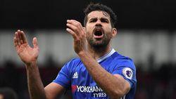 Diego Costa: Chelsea Minta Harga Transfer yang Sulit Dipenuhi Atletico