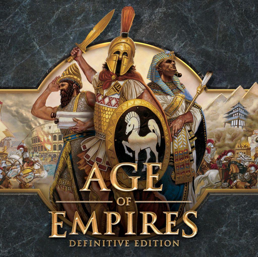 Age of Empires Lahir Kembali dengan Tampilan 4K