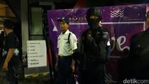 Gereja di Surabaya Diancam Bom, Setelah Disisir Gegana Tak Terbukti