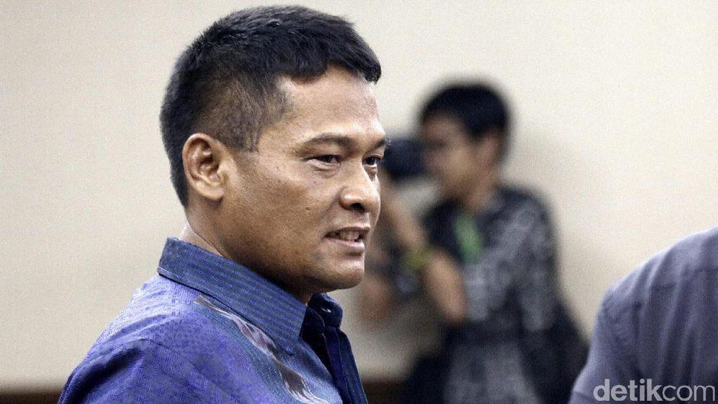 Ketua PN Sidoarjo Bantah Nyanyian Rohadi Soal Suap