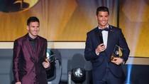 Ronaldo Ngemplang Pajak Lebih Besar ketimbang Messi