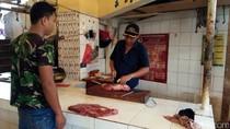 Pekan Ketiga Ramadan, Harga Pangan di Kota Sukabumi Stabil