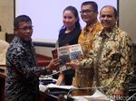 Pansus KPK Mau Temui Jokowi, Ketua MPR: Presiden Sibuk Urus Rakyat