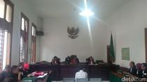 Terungkap di Sidang, Uang Pungli Eks Kepala DPMPTSP Bandung Rp 63,9 Juta