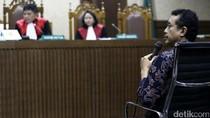 Ingin Dekat dengan Anak, Kasubdit Pajak Minta Dipenjara di Semarang