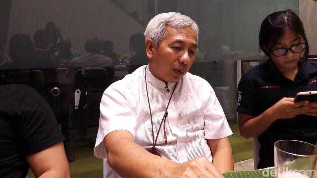 Corbec dan Molornya Lelang Frekuensi, Operator: Kominfo Harus Tegas
