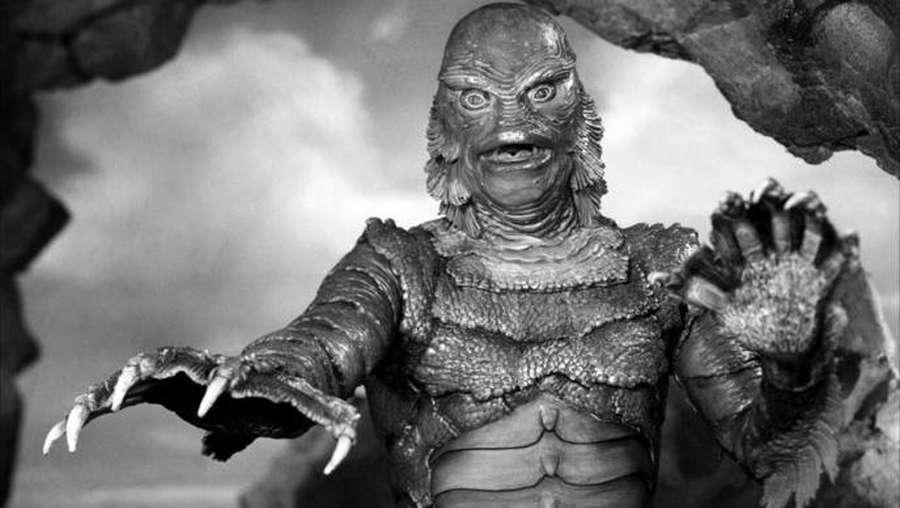 Monster Klasik Dark Universe Mengerikan