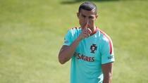 Perez Tegaskan Akan Bela Ronaldo Apapun yang Terjadi