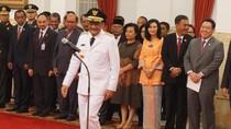 Djarot: Mohon Maaf Bila Jakarta Saat Ini Masih Macet