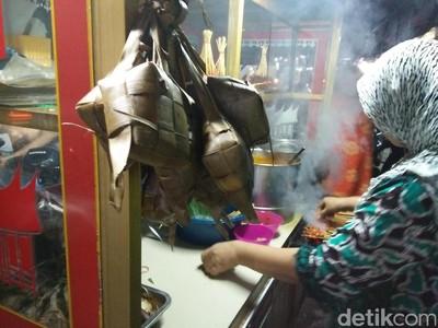 Wisata Kuliner Setelah Buka Puasa, Simak Dulu Tipsnya
