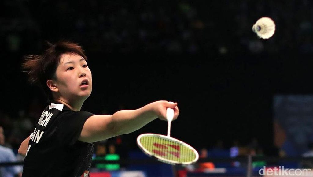 Akane Yamaguchi Melaju ke Perempatfinal Indonesia Open