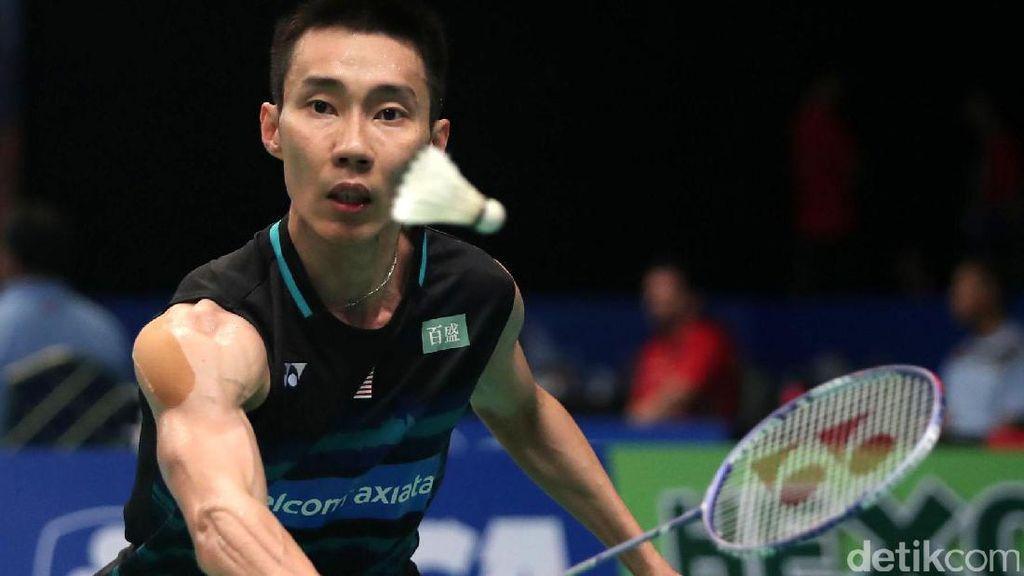 Kandas di Indonesia Open, Chong Wei Fokus Australia Open dan  Kejuaraan Dunia