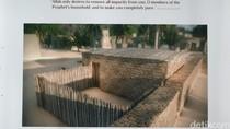 Ini Bentuk Asli Rumah Nabi Muhammad