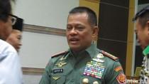 Pesan Panglima TNI pada Capaja: Belajar, Belajar dan Belajar