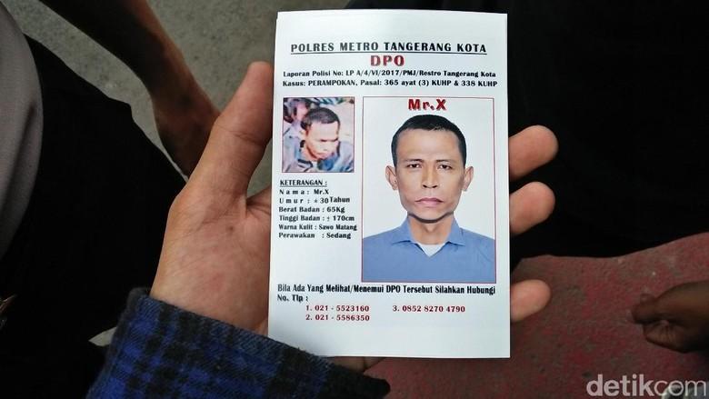 Polisi Terima Informasi Warga soal Penembak Italia Chandra