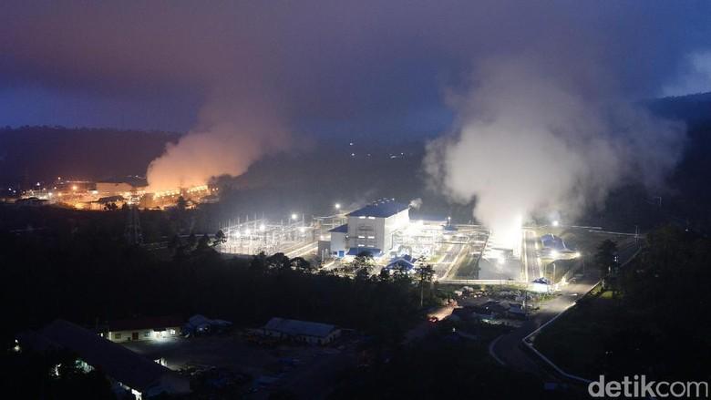 Ini Penyebab Listrik dari Energi Terbarukan di RI Masih Rendah