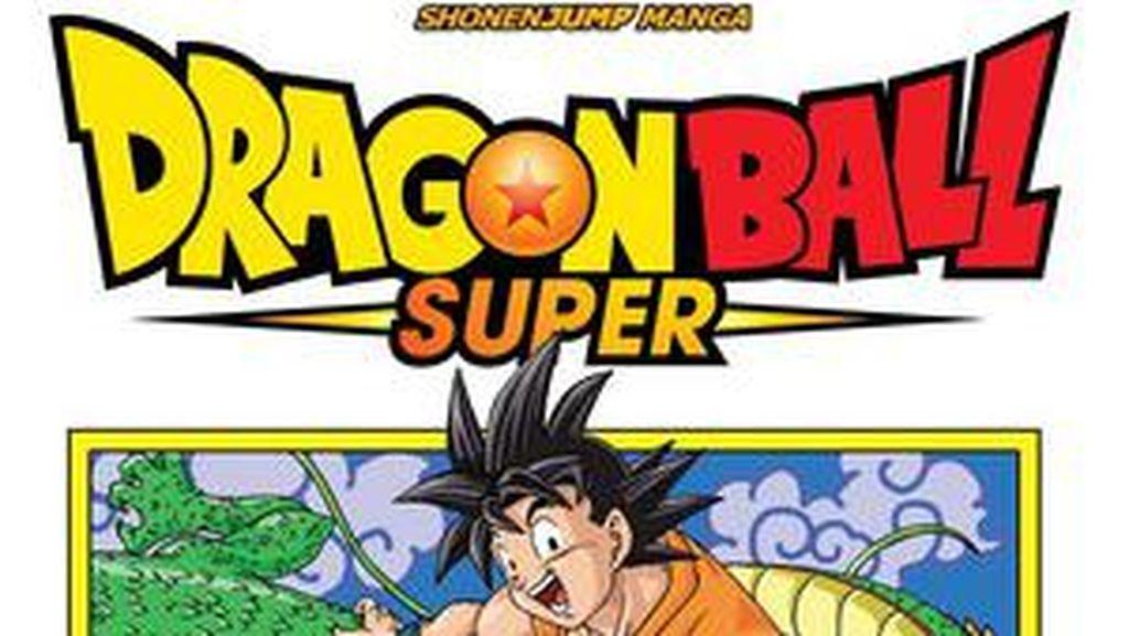 Lucu! Ketika Cuitan Ditjen Pajak Dibalas Lagu Dragon Ball