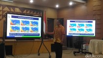 BMKG Siapkan Aplikasi untuk Mudik, Ini Prakiraan Cuaca Saat Lebaran