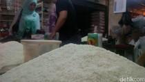 Jelang Lebaran, Harga Beras dan Daging Ayam di Bandung Naik