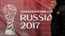 Piala Konfederasi sebagai Uji Kesiapan Sebelum Piala Dunia