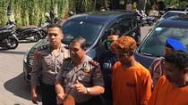 Pencurian Mobil di Badung, dari Tabrakan hingga Kejar-kejaran
