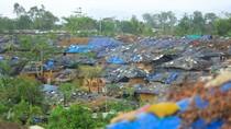Bulan Puasa, Pengungsi Rohingya Andalkan Bantuan