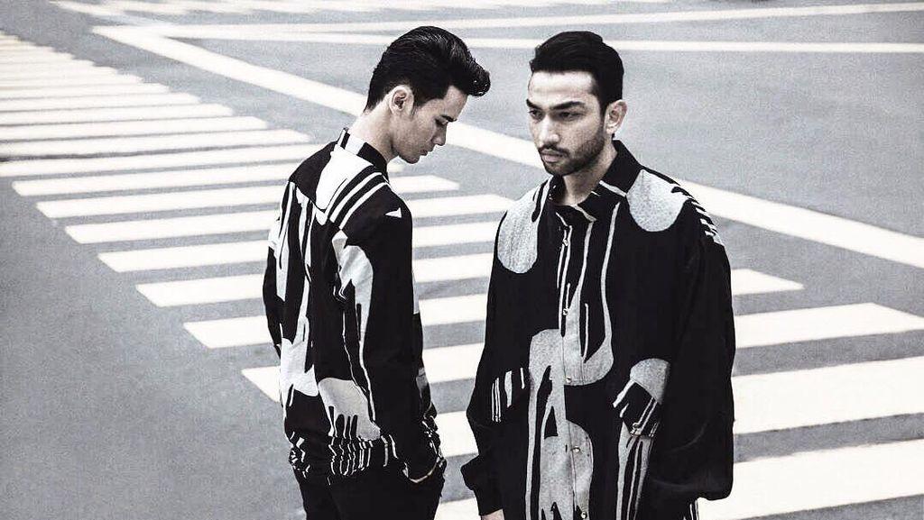 Tren Baju Lebaran untuk Pria Menurut Barli Asmara