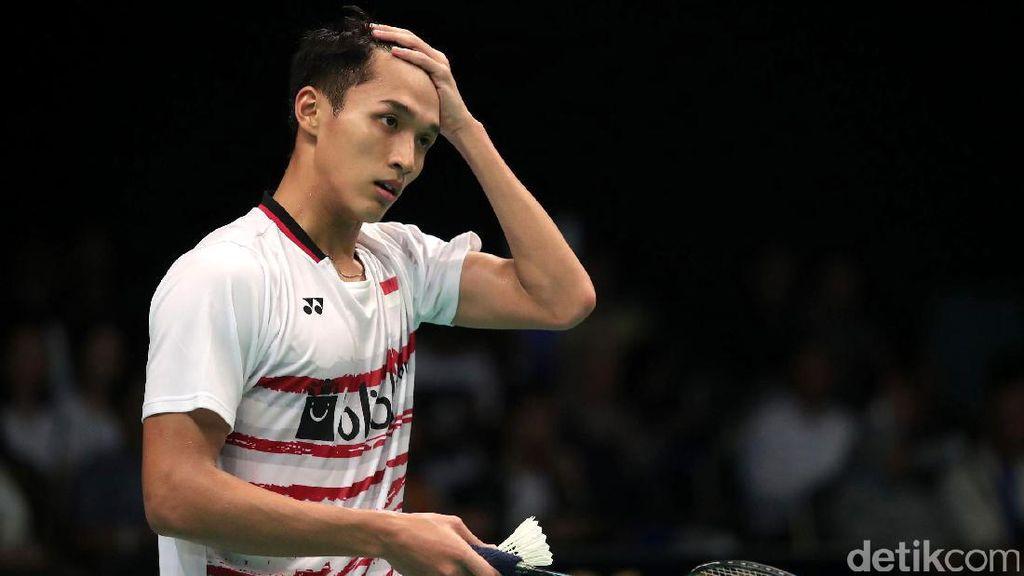 Jonatan Dikalahkan Chen Long