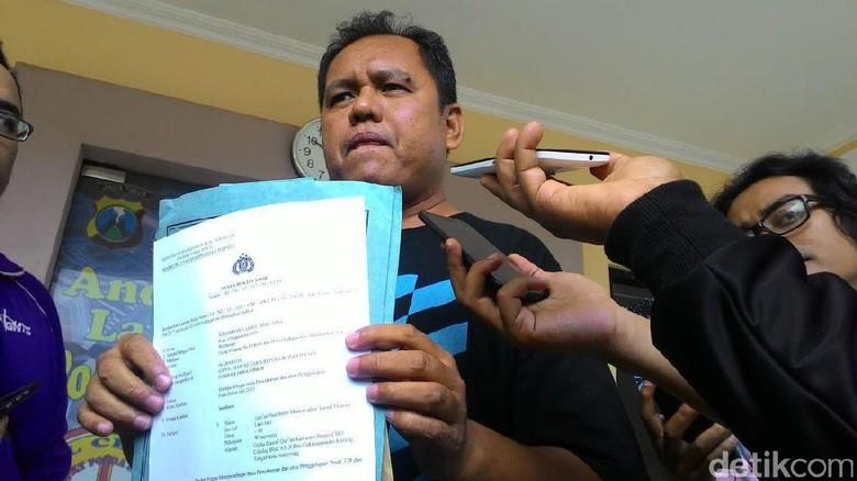 Polda Jatim Hentikan Kasus Dugaan - Surabaya Polda Jatim menghentikan perkara dugaan penipuan dan penggelapan dengan terlapor Ustaz Yusuf Penyidik mengeluarkan surat perintah penghentian