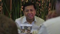 Setya Novanto Minta Rencana Pemindahan Ibu Kota Dievaluasi