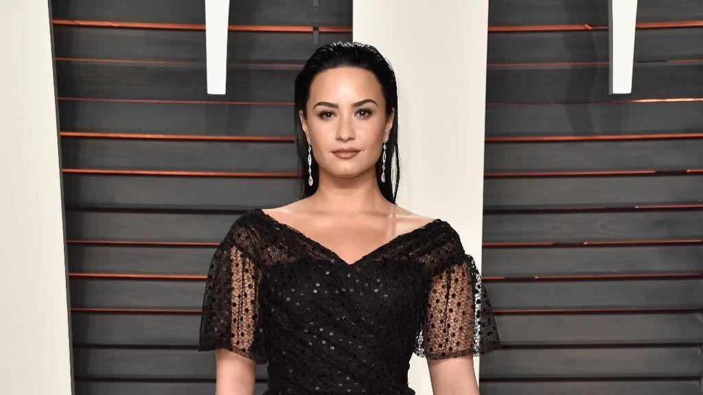 Duh! Demi Lovato Hampir Jadi Korban Perampokan
