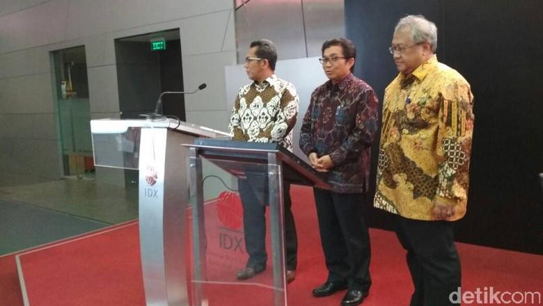 Fintech Menjamur, OJK Bentuk Forum Pakar Khusus