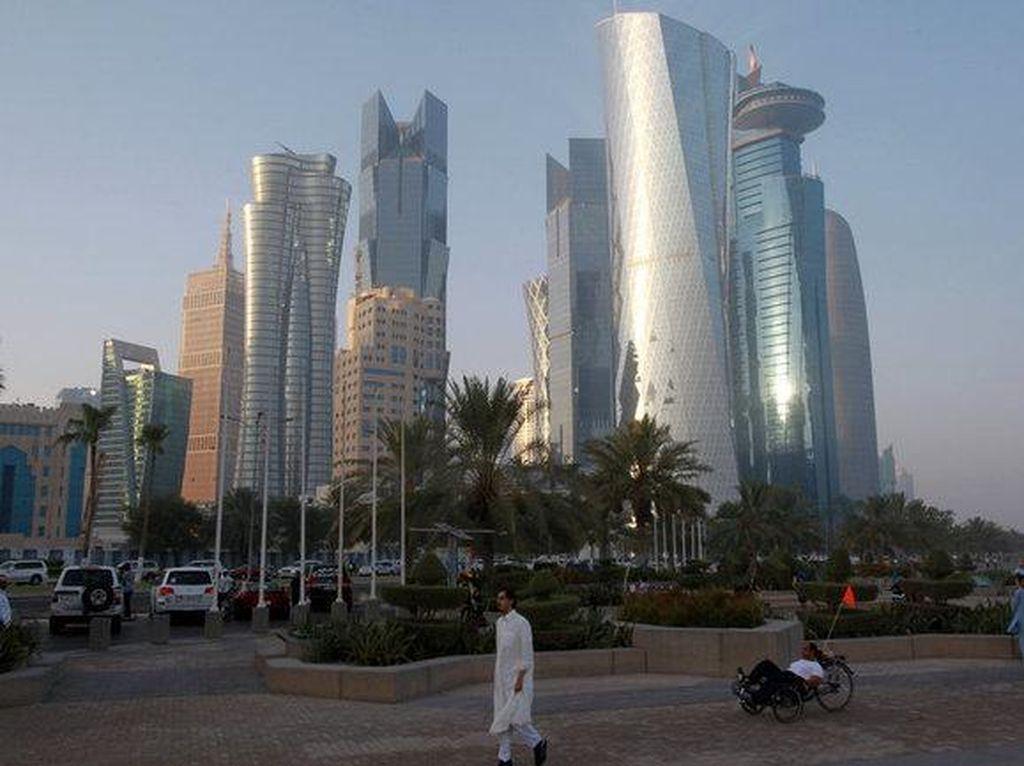 Arab Saudi cs Bikin Daftar 13 Tuntutan Untuk Akhiri Krisis Qatar