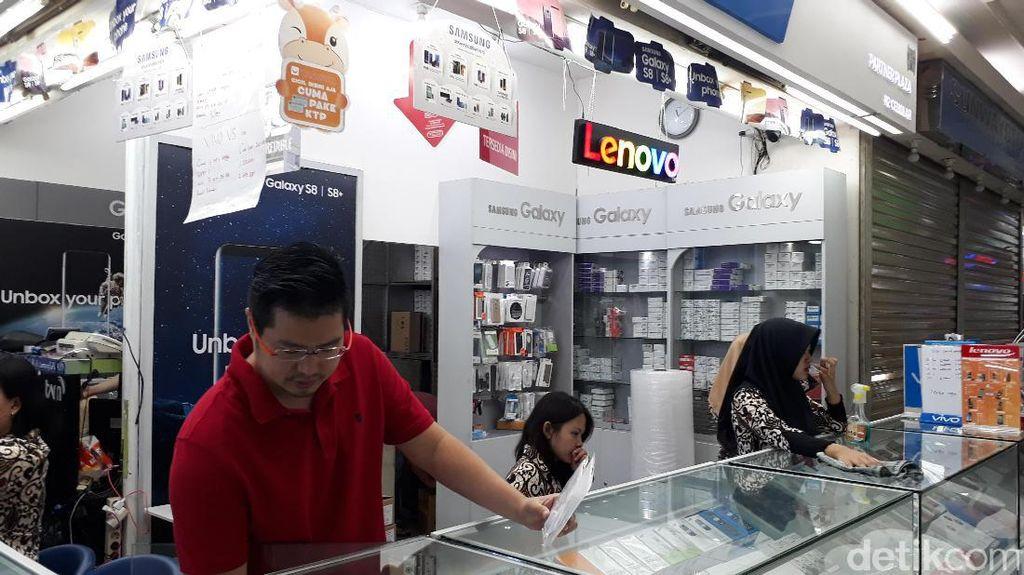 HP di Kisaran Harga Ini Paling Banyak Dibeli Konsumen