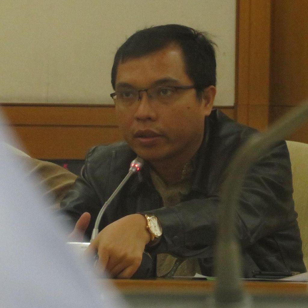 PPP: OTT Panitera PN Jaksel Tanda Reformasi Hukum Belum Selesai