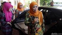 Ada Pertemuan Rahasia dengan Jokowi, Khofifah Pamit dari Kabinet?