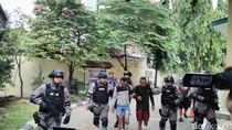 Perampokan di Daan Mogot, Polisi Temukan Senpi di Apartemen Jaktim