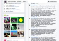 Viral Gaj Ahmada, Ini Penjelasan Penulis 'Majapahit Kerajaan Islam'