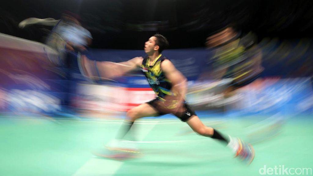 Fajar/Rian Melaju ke Semifinal