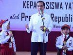 Presiden Jokowi akan Hadiri Hari Anak Nasional di Pekanbaru