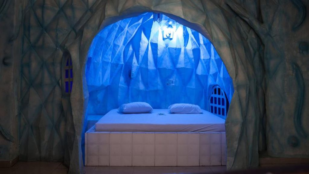 Ssst! Ada Hotel Khusus Untuk Selingkuh di Kolombia