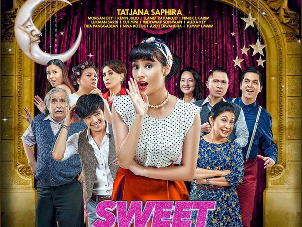 Sweet 20: Versi Buat Ulang Miss Granny yang Layak Dirayakan!