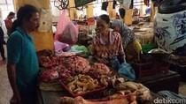 Permintaan Daging Sapi Mulai Meningkat di Yogyakarta