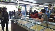 1.000 Personel Amankan Objek Vital di Surabaya Selama Lebaran