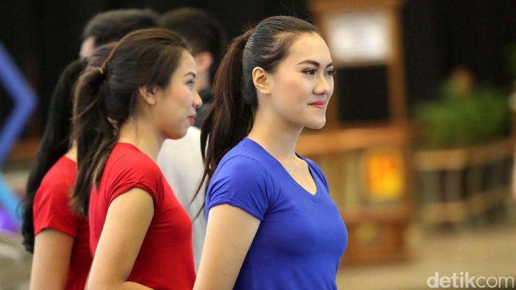 Para Pemanis Indonesia Open 2017