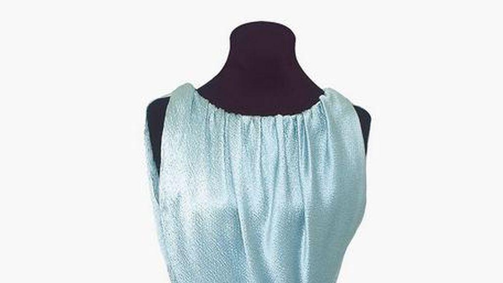 Gaun Givenchy Audrey Hepburn Dilelang Rp 169 Juta